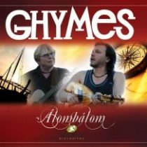 GHYMES - Álombálom CD