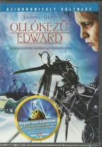 FILM - Ollókezű Edward DVD