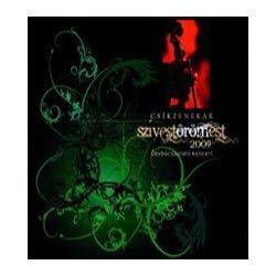 CSÍK ZENEKAR - Szívest Örömest Óévbúcsúztató Koncert /cd+dvd/ CD