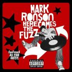 MARK RONSON - Here Comes The Fuzz CD
