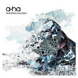 A-HA - Foot Of The Montain CD