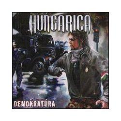 HUNGARICA - Demokratúra /dualdisc/ CD