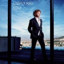 SIMPLY RED - Stay /cd+dvd/ CD