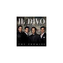 IL DIVO - The Promise CD