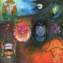KING CRIMSON - In The Wake Of Poseidon CD