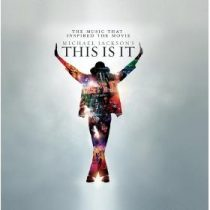 MICHAEL JACKSON - This Is It / 2cd / CD