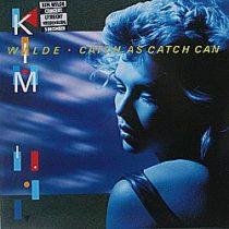 KIM WILDE - Catch As Catch Can /bonus tracks/ CD