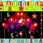 MANU CHAO - Baionarena Live / 2cd / CD