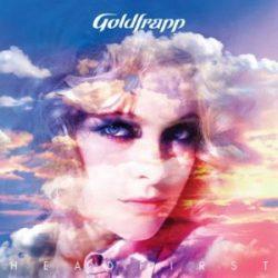 GOLDFRAPP - Headfirst CD