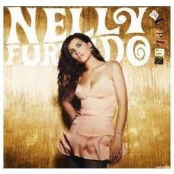 NELLY FURTADO - Mi Plan CD