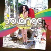 SOLANGE - Sol-Angel & The Hadley St.Dreams CD