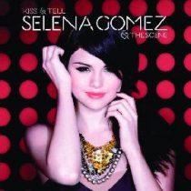 SELENA GOMEZ - Kiss & Teil CD