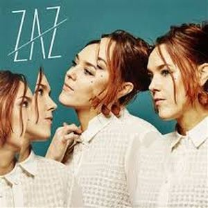 ZAZ - Effet Miroir / vinyl bakelit / 2xLP