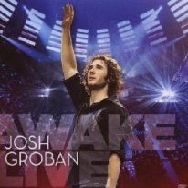 JOSH GROBAN - Awake Live /cd+dvd/ CD