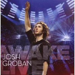 JOSH GROBAN - Awake Live /cd+dvd/ CD