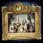AQUA - Greatest Hits CD
