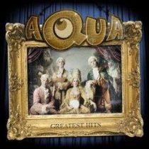 AQUA - Greatest Hits CD
