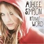 ASHLEE SIMPSON - Bittersweet World CD
