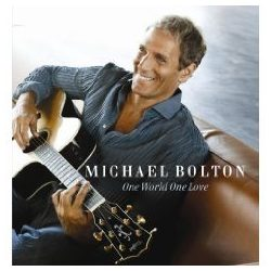 MICHAEL BOLTON - One World One Love CD