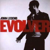 JOHN LEGEND - Evolver CD