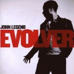 JOHN LEGEND - Evolver CD