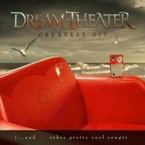 DREAM THEATER - Greatest Hit / 2cd / CD