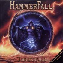 HAMMERFALL - Threshold CD