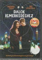 FILM - Dalok Ismerkedéshez És Randevúhoz DVD