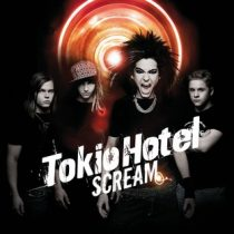 TOKIO HOTEL - Scream /ee/ CD