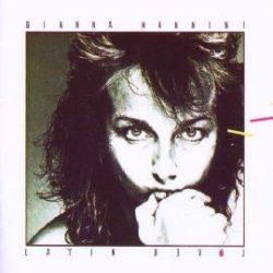 GIANNA NANNINI - Latin Lover CD