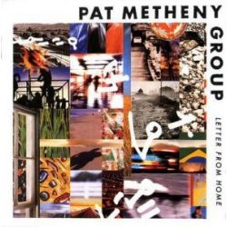 PAT METHENY - Letter From Home CD
