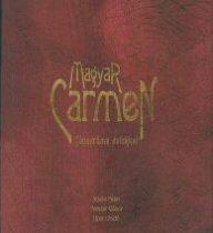 MUSICAL ROCKOPERA - Magyar Carmen CD