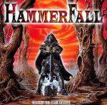 HAMMERFALL - Glory To The Brave CD