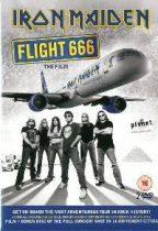 IRON MAIDEN - Flight 666 /2dvd/