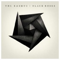 RASMUS - Black Roses  CD