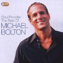 MICHAEL BOLTON - Soul Provider Best Of / 2cd / CD