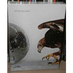 NEW ORDER - Retro / 4cd / CD