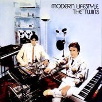 TWINS - Modern Lifestyle CD