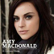 AMY MACDONALD - A Curious Thing CD