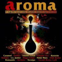 VÁLOGATÁS - Aroma CD