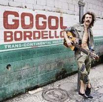 GOGOL BORDELLO - Trans Continental Hustle CD