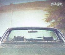 ARCADE FIRE - The Suburbs CD