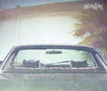 ARCADE FIRE - The Suburbs CD