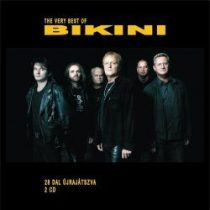 BIKINI - Very Best Of 2009 / 2cd / CD