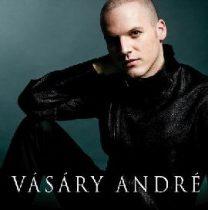 VÁSÁRY ANDRÉ - Vásáry André CD
