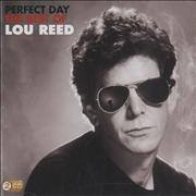 LOU REED - Perfect Day / 2cd / CD