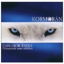 KORMORÁN - Farkasok Éneke CD