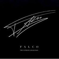 FALCO - Ultimate Collection CD