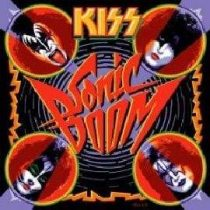 KISS - Sonic Boom / 2cd+dvd / CD