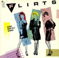FLIRTS - Blondes, Brunettes, & Redheads CD